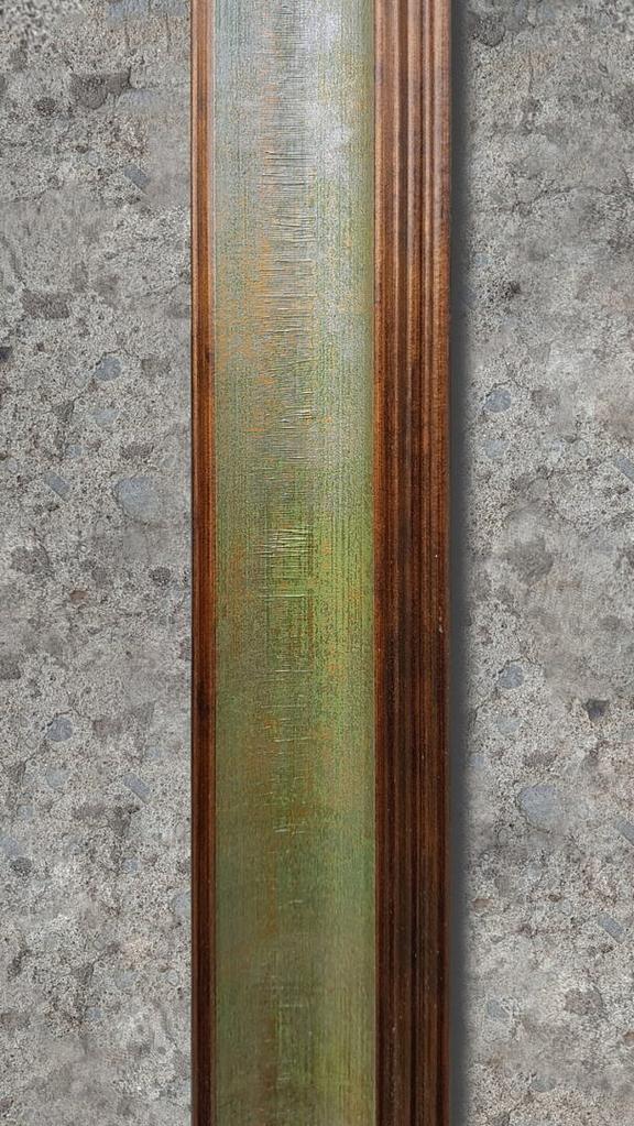 Green modern frame img_1