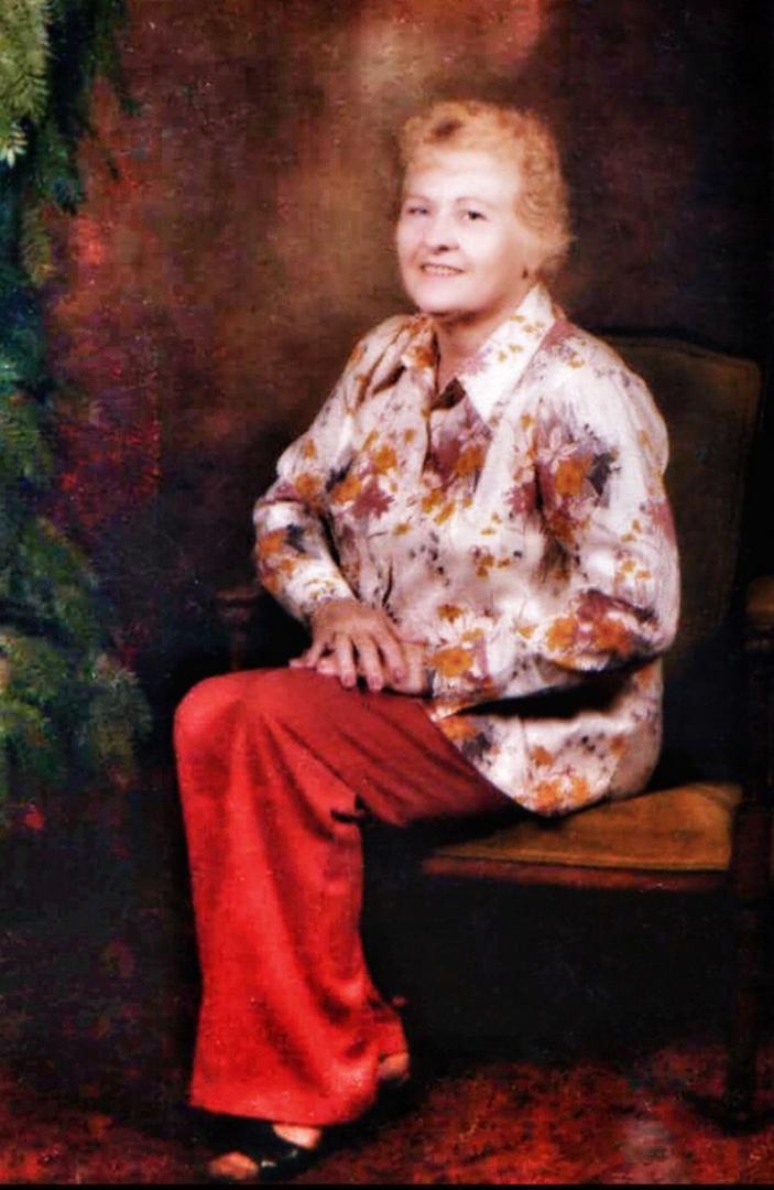 Brandie Garrett paintings from old photo img_13