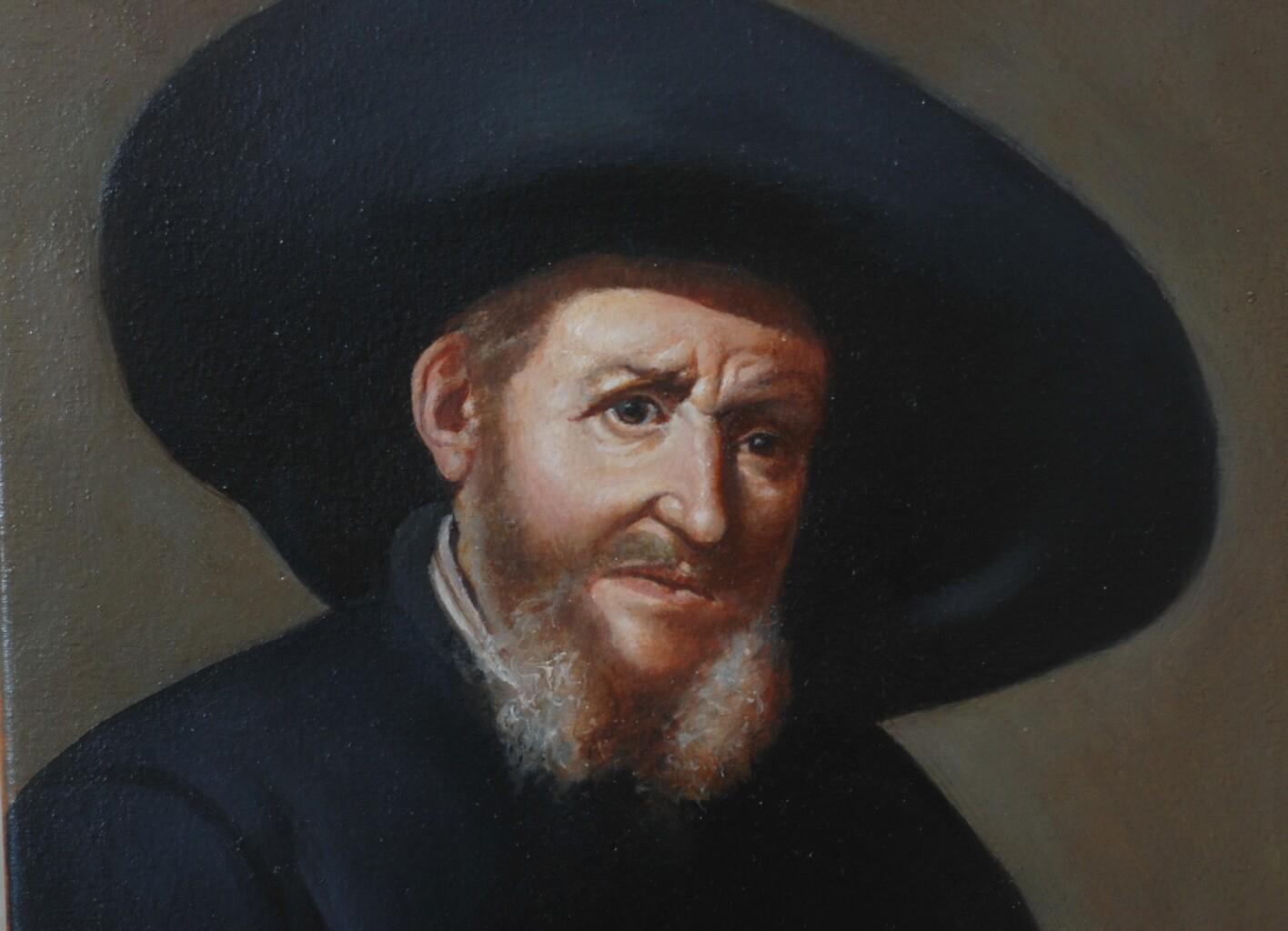 Master Ellen Renaissance oil portrait img_1