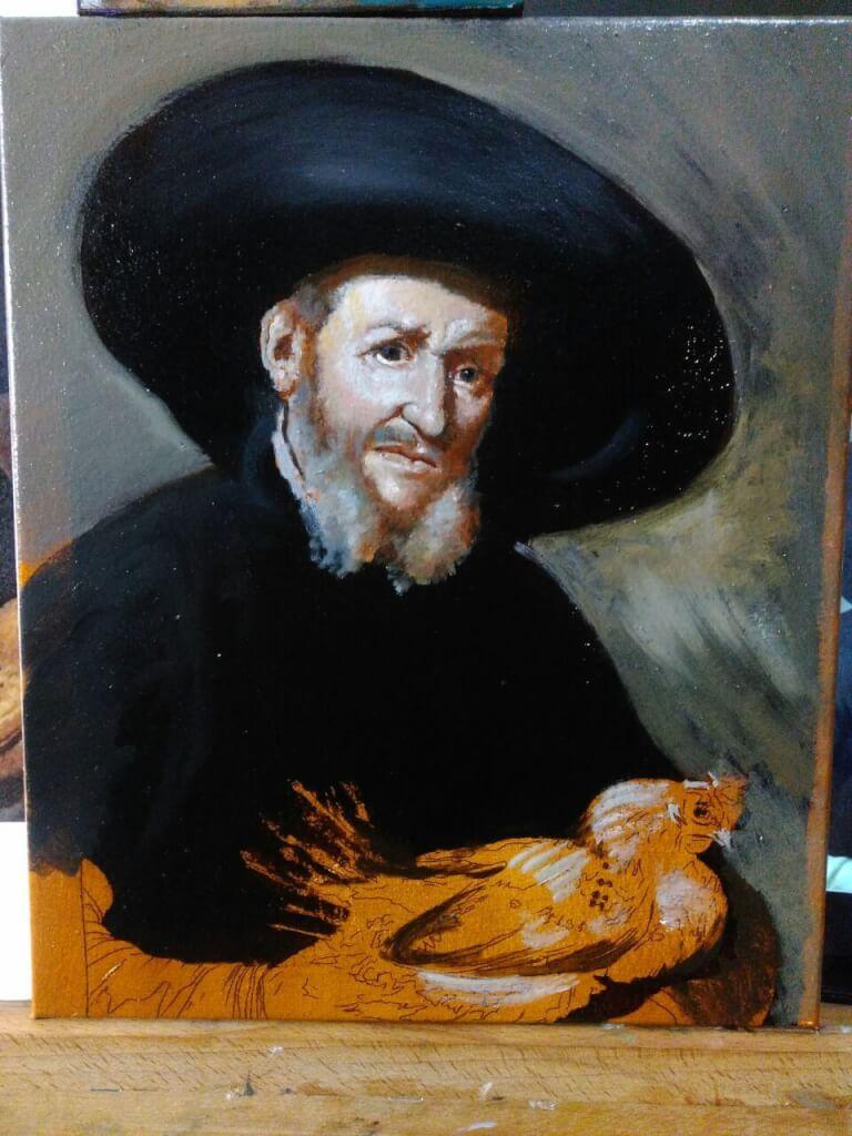 Master Ellen Renaissance oil portrait img_8