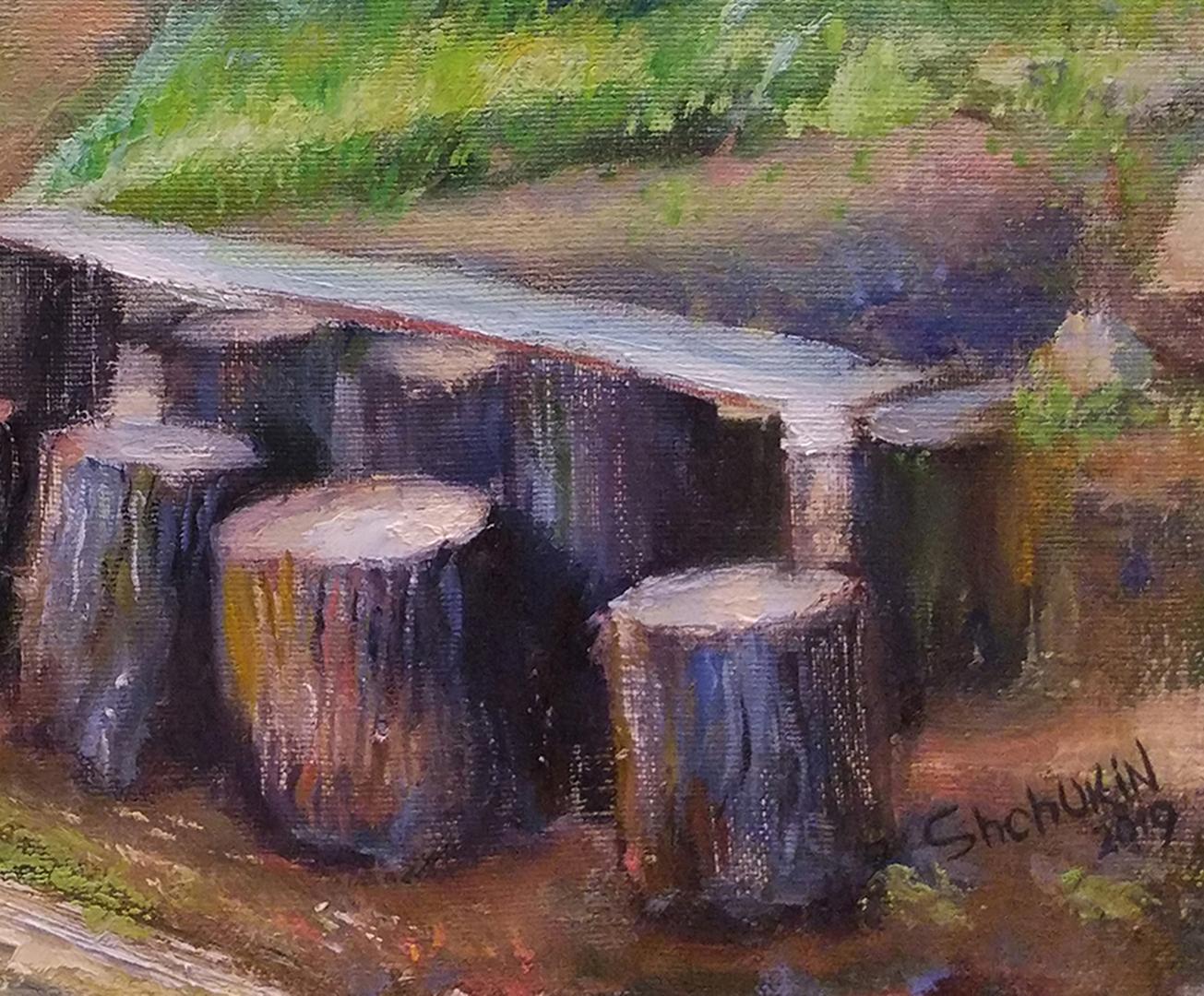Naomi landscape oil portrait img_4