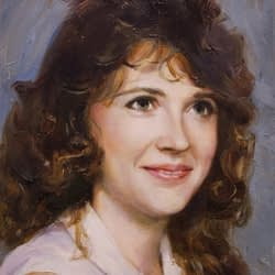 Carolie custom oil portrait img_8