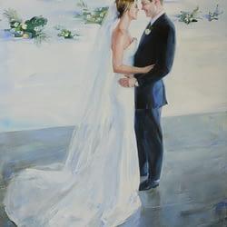 Hayley oil wedding portrait img_10