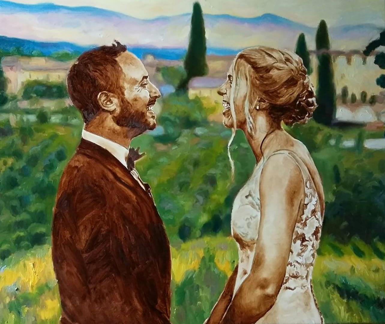 wedding oil portrait img_3