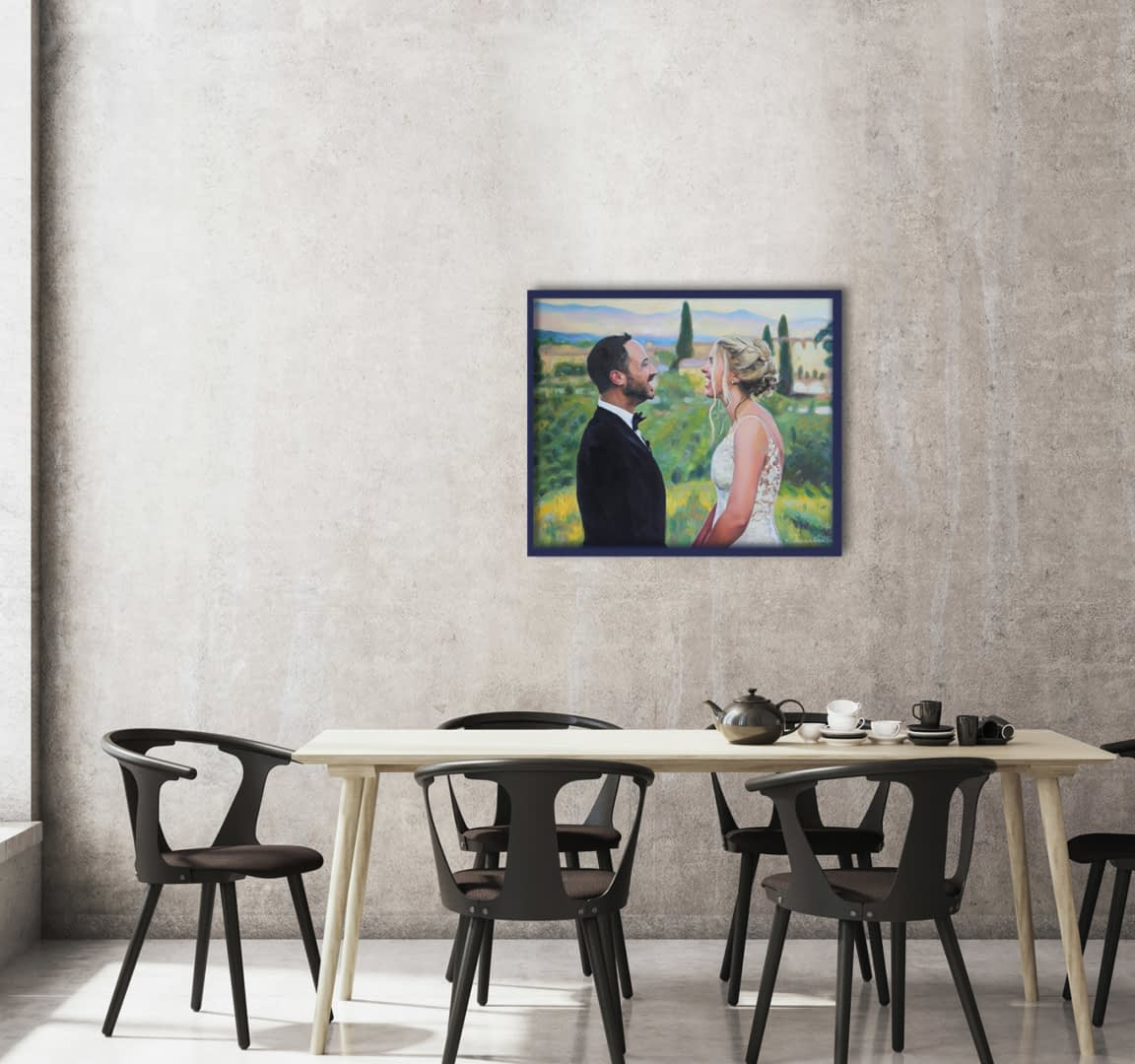 wedding oil portrait img_6