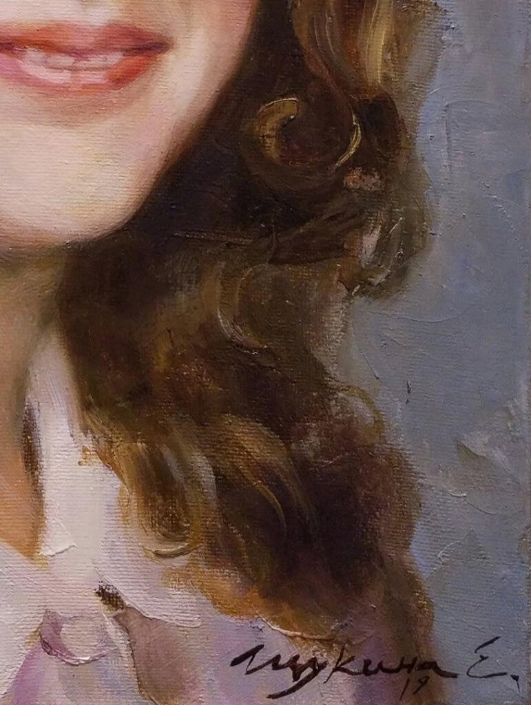 Carolie custom oil portrait img_4