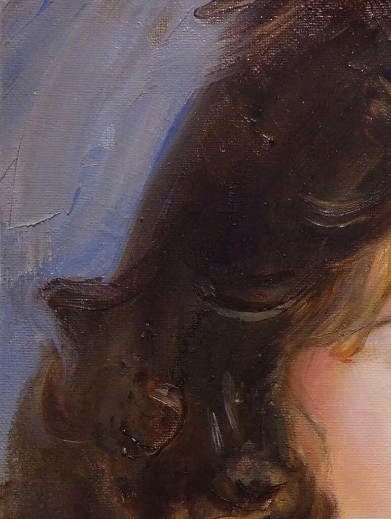 Carolie custom oil portrait img_6