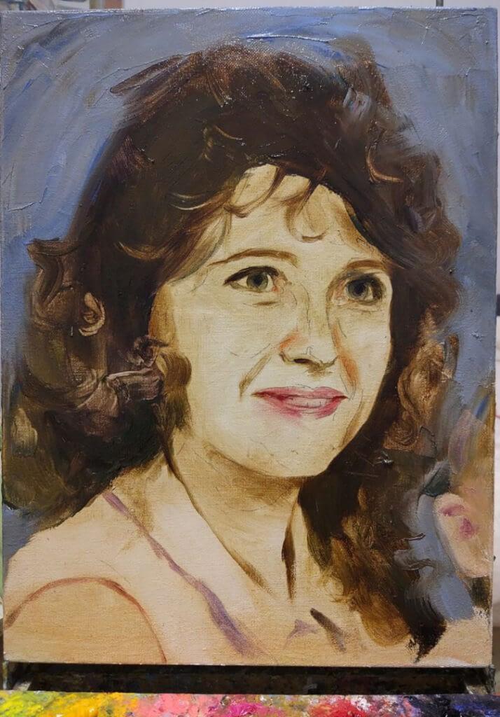 Carolie custom oil portrait img_9