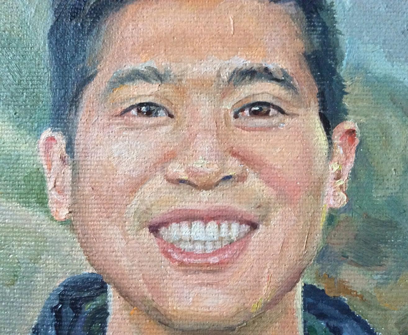 Dan Lynch custom oil portrait img_6