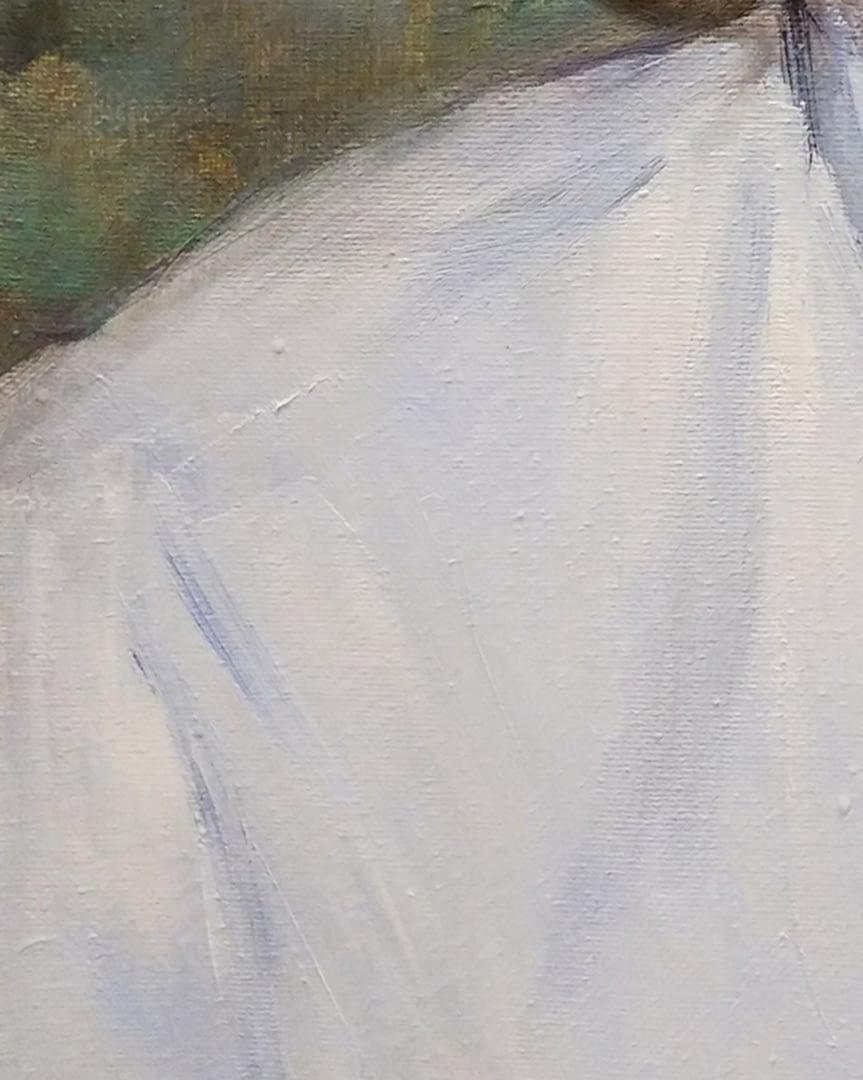 Jillian Male portrait painting img_1