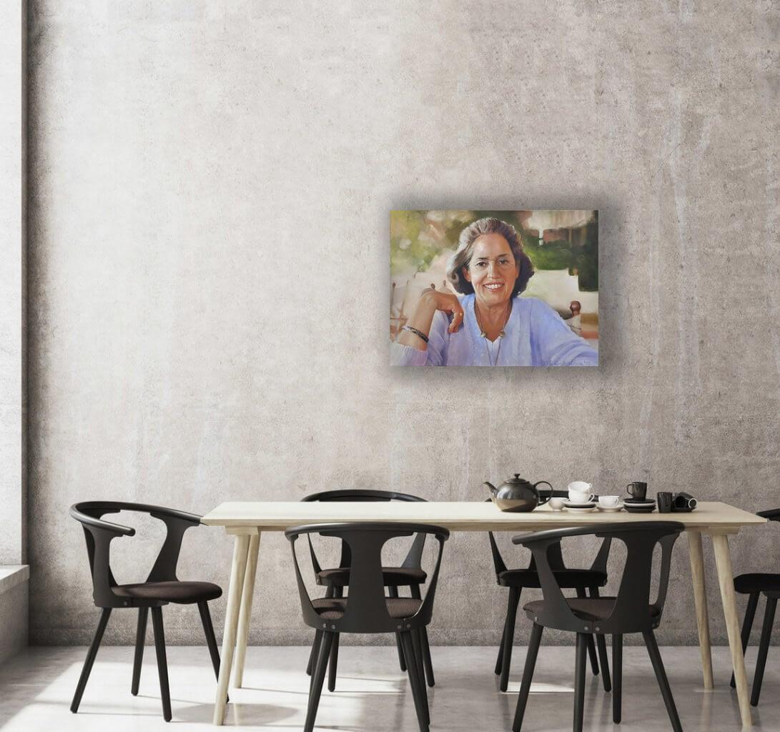 Joan custom oil portrait img_7