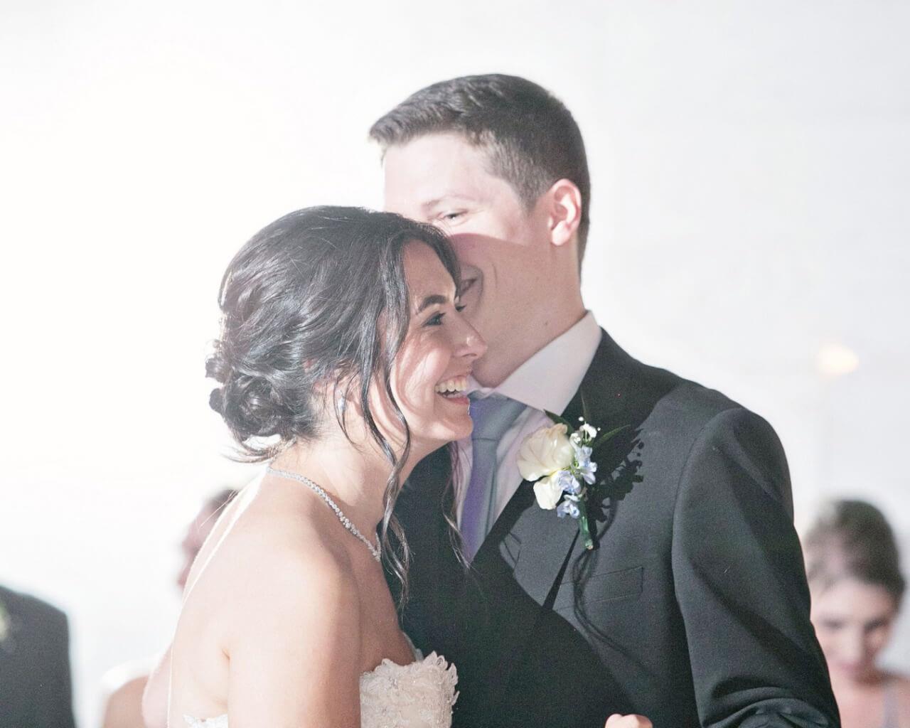 Joseph Schiazza oil wedding portrait img_12