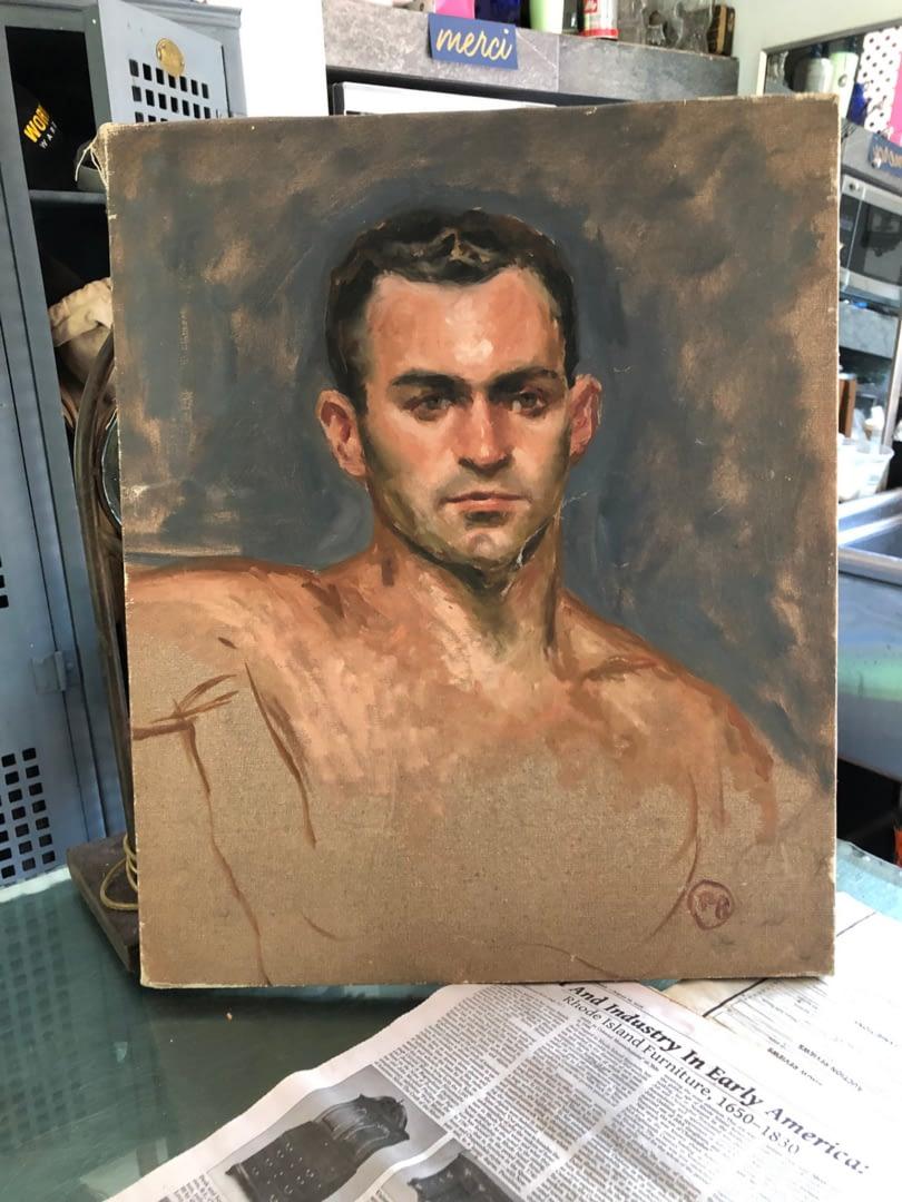 Ron 2 custom oil portrait img_14