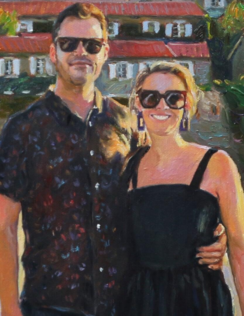 Shaun family oil portrait img_2