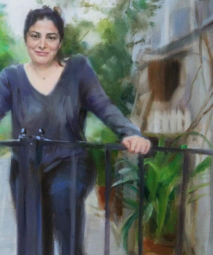 Stephen Hart custom oil portrait img_5