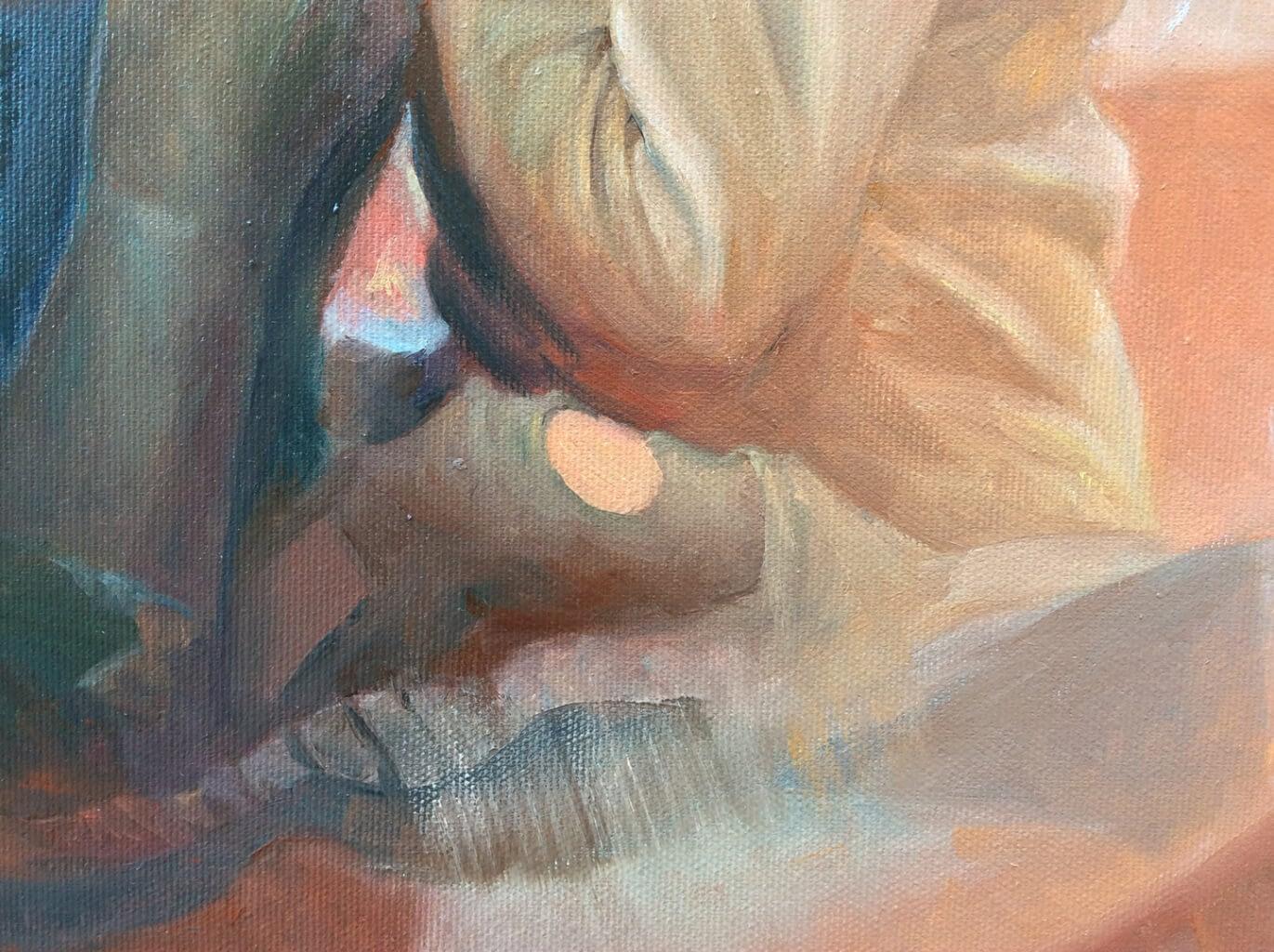 Teresa custom oil portrait img_5