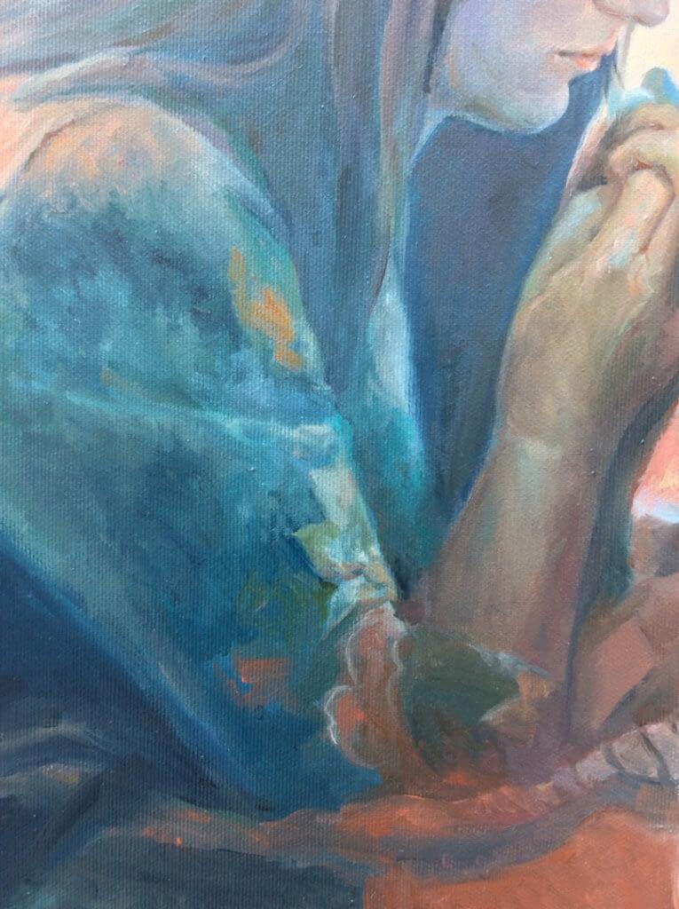 Teresa custom oil portrait img_6