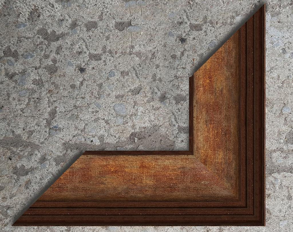 Brown modern - 4 frame img_2