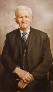 Kobus Male portrait painting img_7