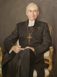 Bishop custom oil portrait img_10