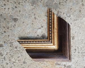 Brown modernism frame img_2