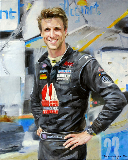 racer portrait personalized gift img_11