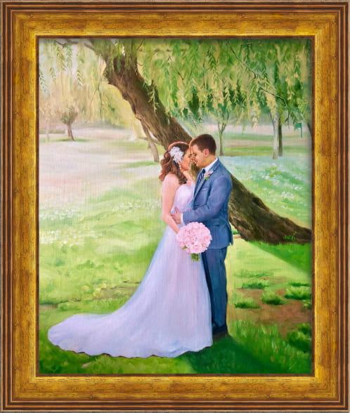 frame front image