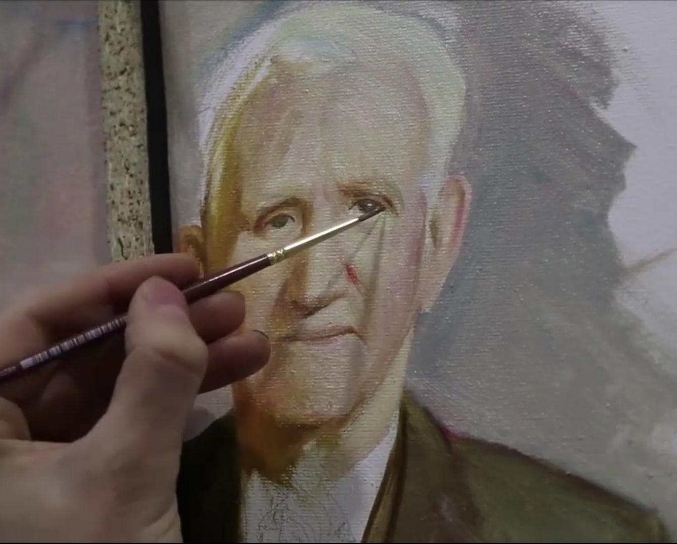 Kobus Male portrait painting img_9