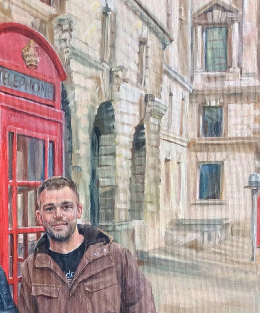 Margarita Kimmo 4 Male portrait painting img_7