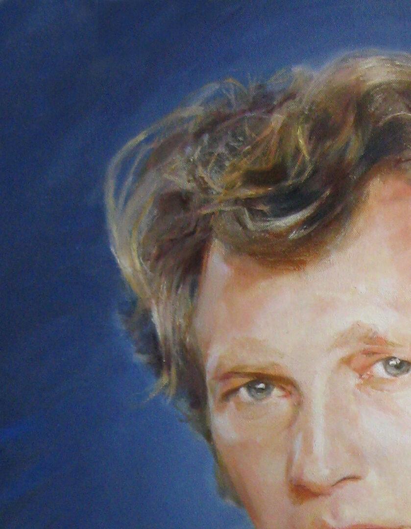 stunt-master custom oil portrait img_2