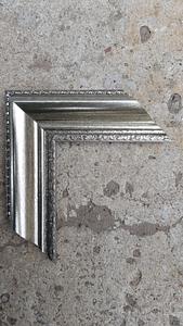 Silver modernism - 2 frame img_1