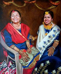 Avery Torres custom oil portrait img_10