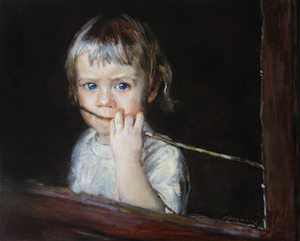 Bekkie kids portrait custom img_6
