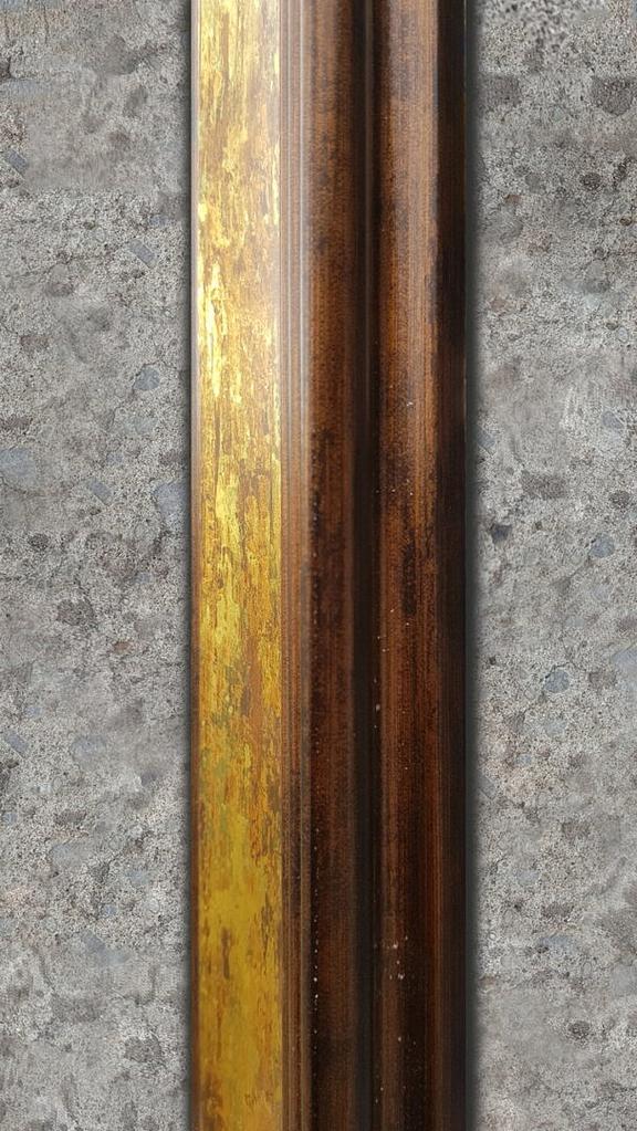 Gold modern - 2 frame img_1
