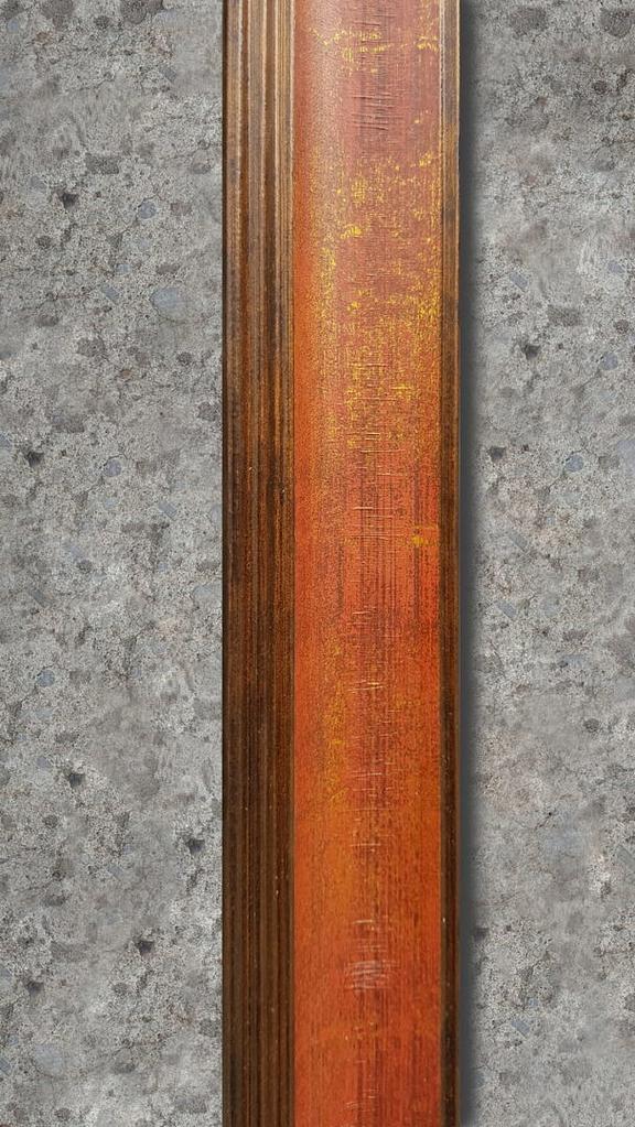 Red modernism frame img_1
