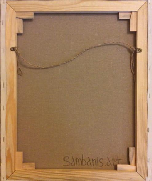 frame rear image
