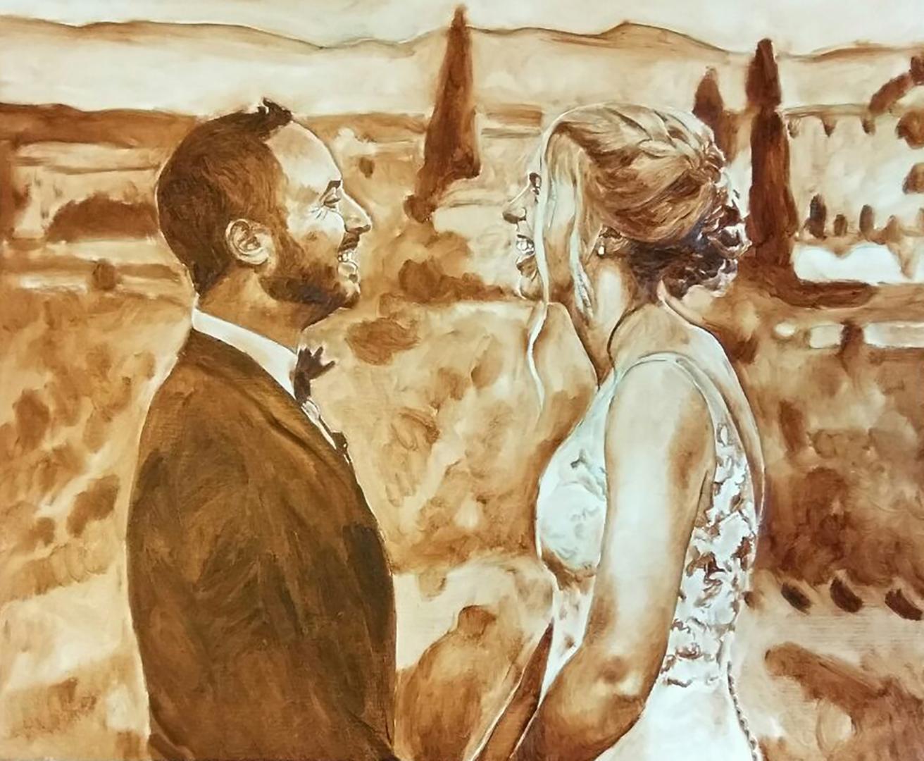 wedding oil portrait img_2