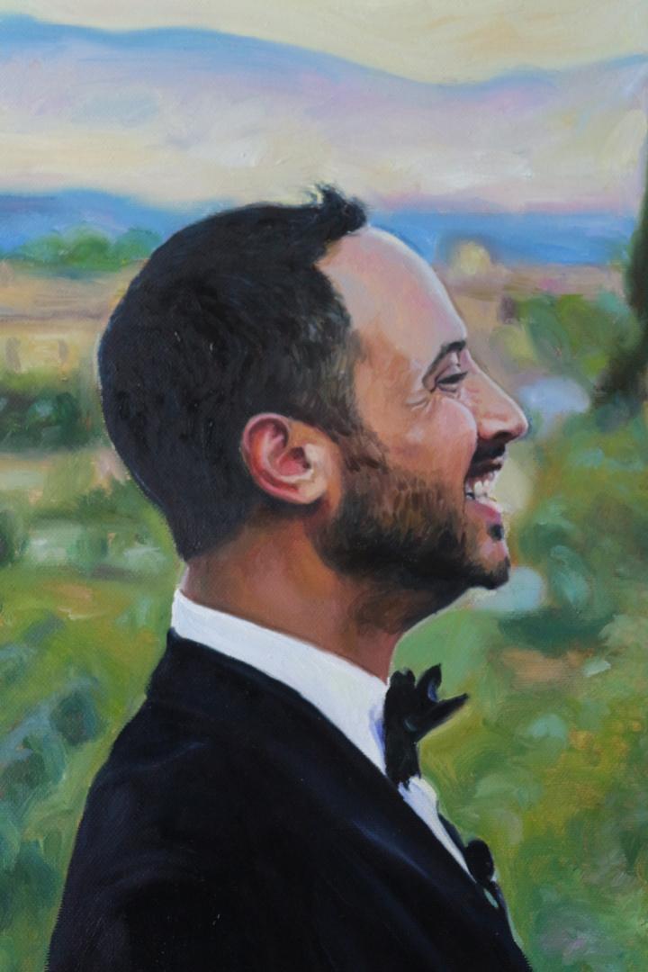 wedding oil portrait img_5