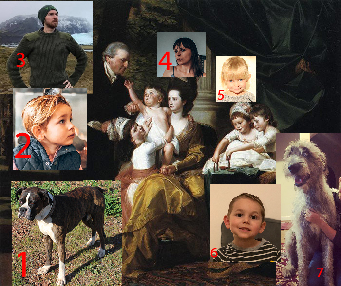 Katarina Oswald custom family portrait img_16