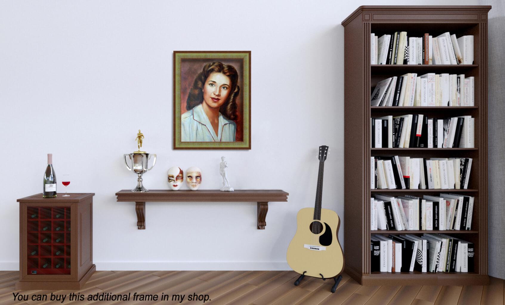 Kobus woman portrait img_8