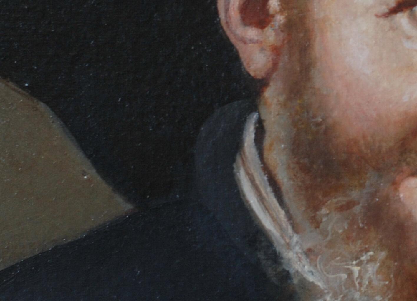 Master Ellen Renaissance oil portrait img_3