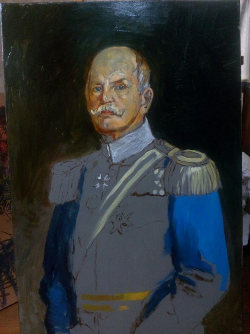 Nils + Renaissance oil portrait img_10