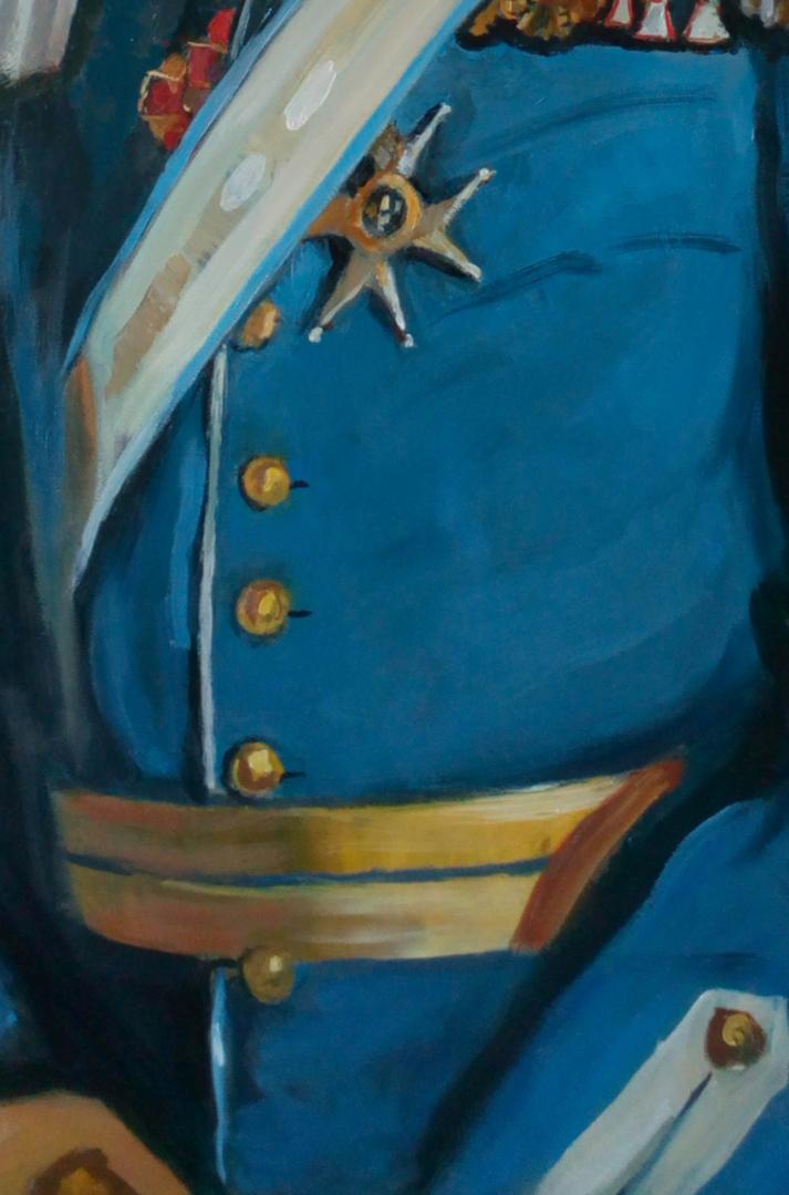 Nils + Renaissance oil portrait img_2