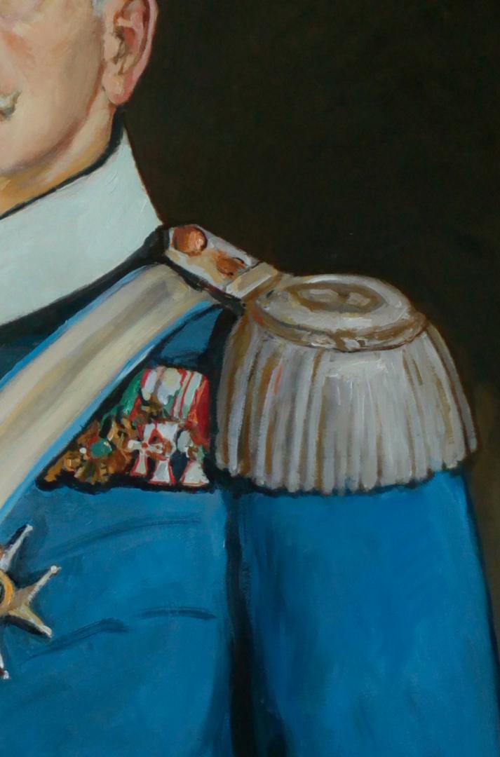 Nils + Renaissance oil portrait img_4