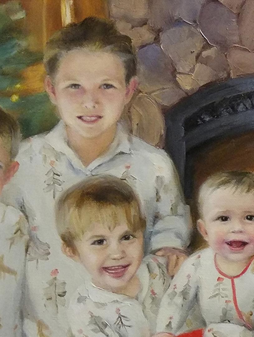 Paiton family oil portrait img_3