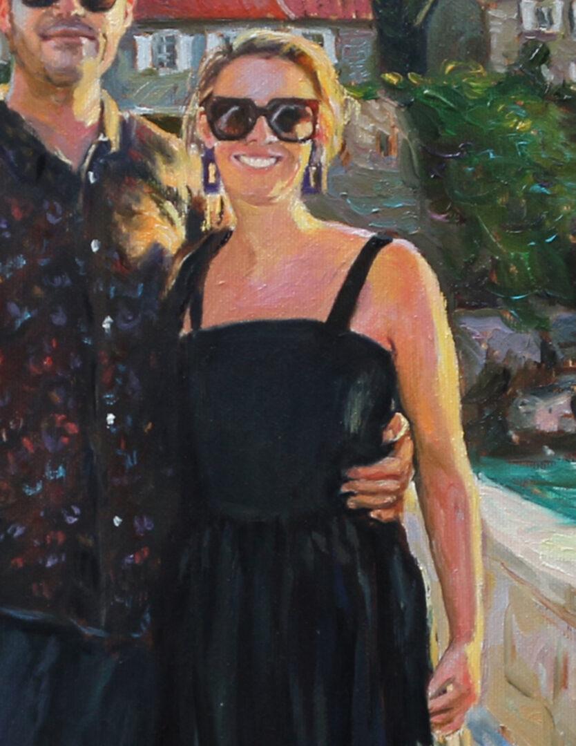 Shaun family oil portrait img_1